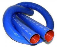 Reinforced Silicone Air Ducting